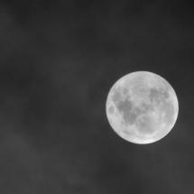 Pleine lune _ Ile de la Réunion