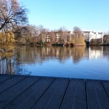 Schrevenpark _ Kiel