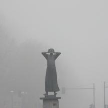 Der Rufer - Berlin